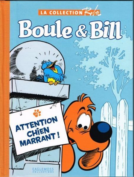 Boule & Bill 10 Attention chien marrant!