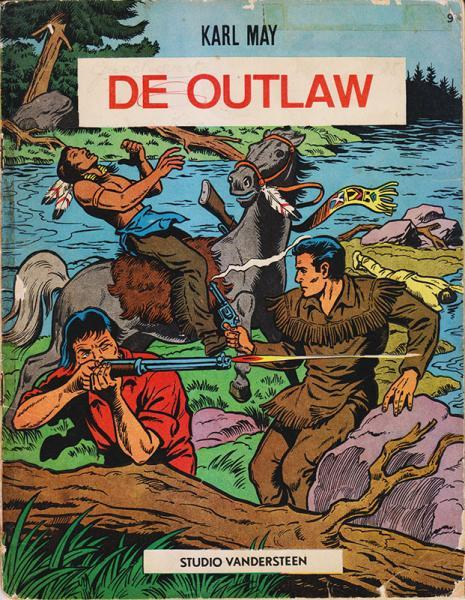 Karl May 9 De outlaw