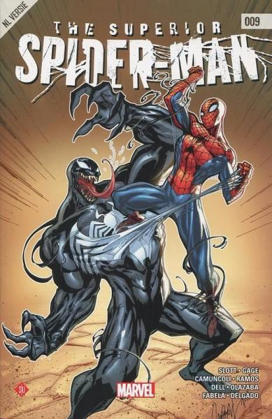 The Superior Spider-Man (Standaard) 9 Deel 9