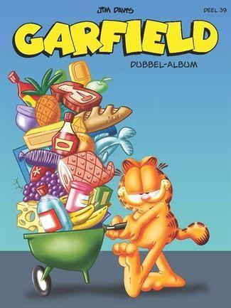 Garfield dubbel-album (Loeb) 39 Deel 39