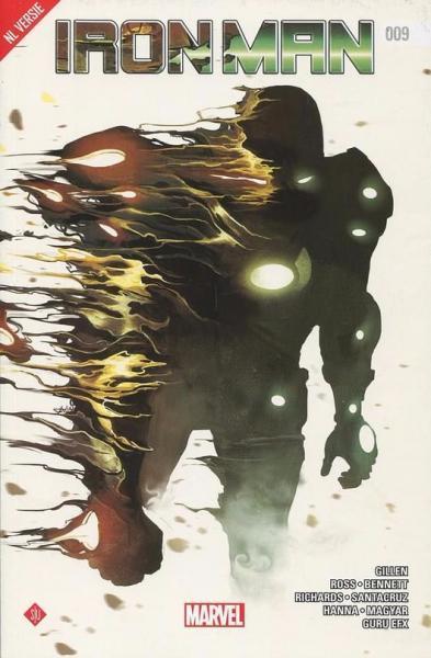 Iron Man (Standaard) 9 Deel 9