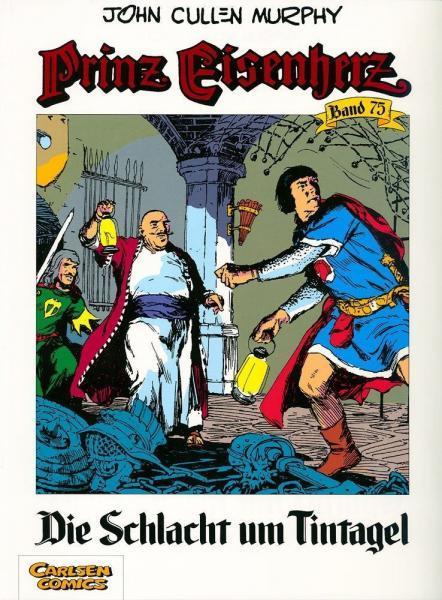 Prinz Eisenherz (Carlsen Comics) 75 Die Schlacht um Tintagel