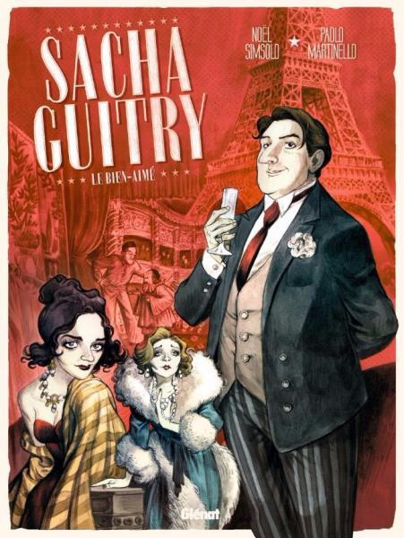 Sacha Guitry (Martinello) 1 Le bien-aimé