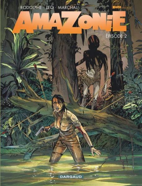 Amazonia (Marchal) 2 Episode 2