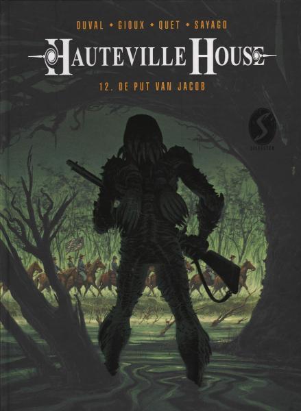 Hauteville House 12 De put van Jacob