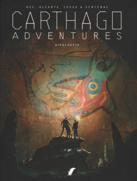 Carthago adventures 3 Aipaloovik