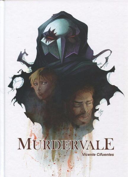 Murdervale 1 Deel 1