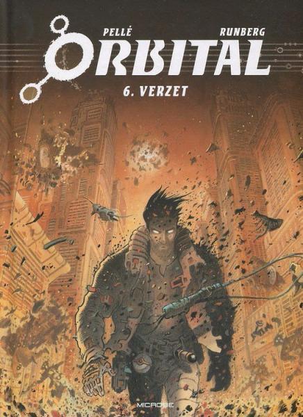 Orbital 6 Verzet