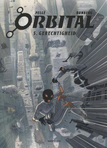 Orbital 5 Gerechtigheid