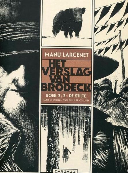 Het verslag van Brodeck 2 De stilte