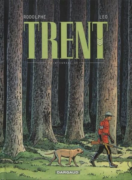Trent INT 1 Integraal 1