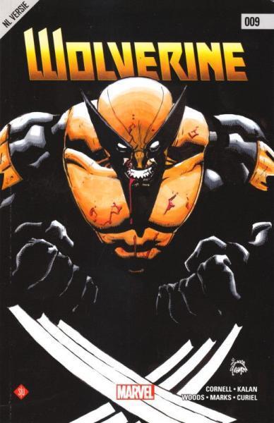 Wolverine (Standaard) 9, Wolverine (Standaard) 10