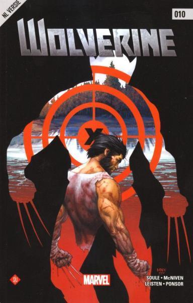 Wolverine (Standaard) 9, 10