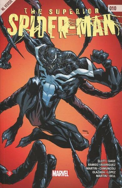 The Superior Spider-Man (Standaard) 10 Deel 10