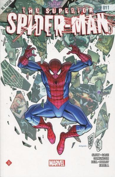 The Superior Spider-Man (Standaard) 10, 11