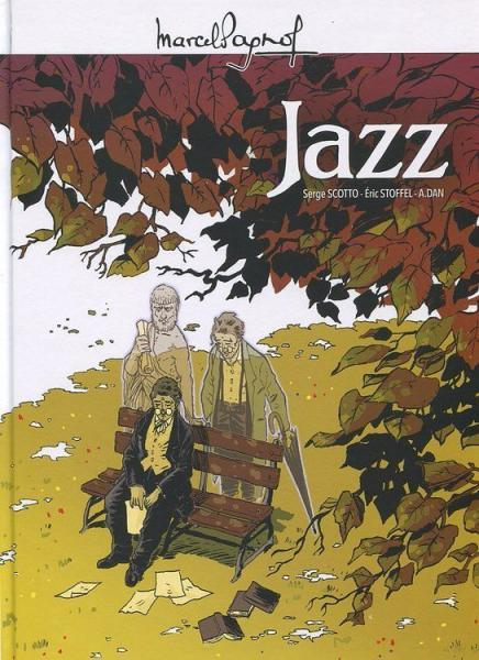 Jazz (Dan) 1 Jazz