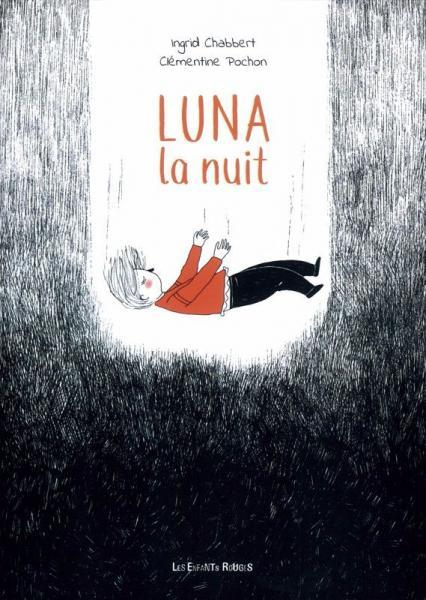 Luna la nuit 1 Luna la nuit