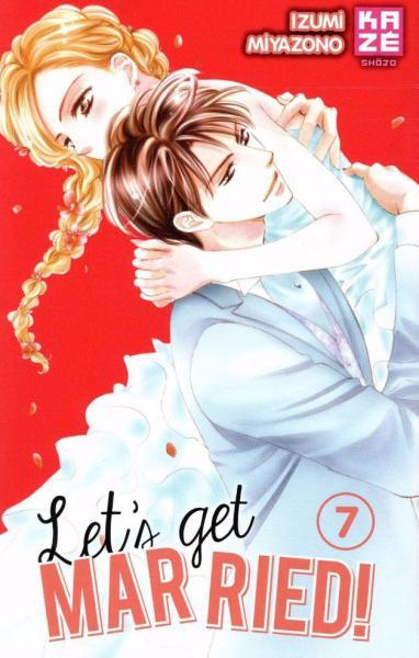 Let's get married! 7 Tome 7