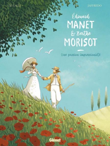 Edouard Manet et Berthe Morisot 1 Une passion impressionniste