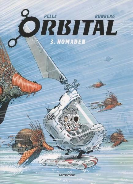 Orbital 3 Nomaden