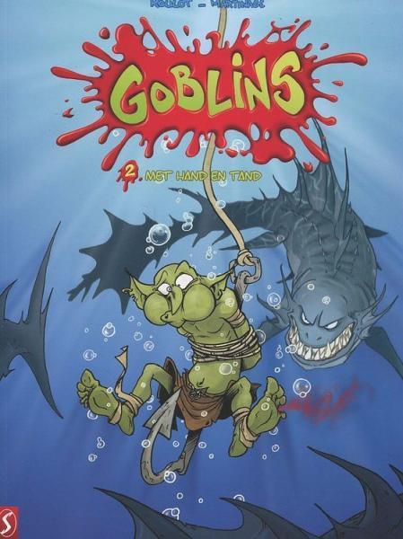 Goblins 2 Met hand en tand