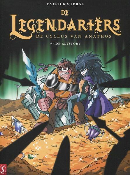 De legendari�rs 9