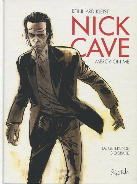 Nick Cave: Mercy on Me 1 Nick Cave: Mercy on Me