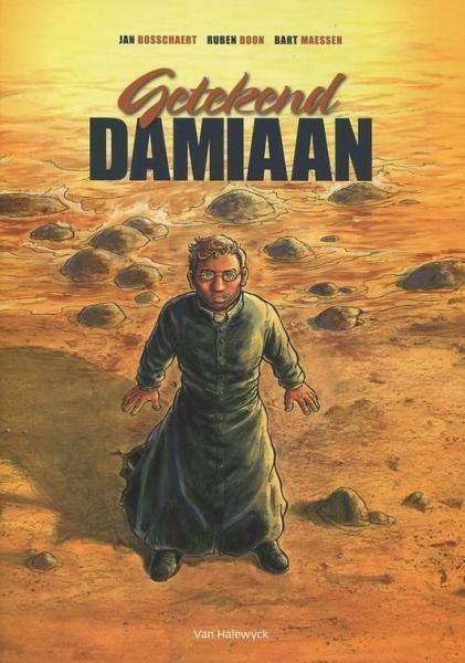Getekend: Damiaan 1 Getekend: Damiaan