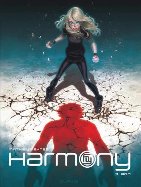 Harmony 3 Ago