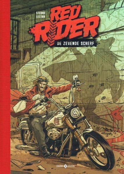 Red Rider 1 De zevende scherf