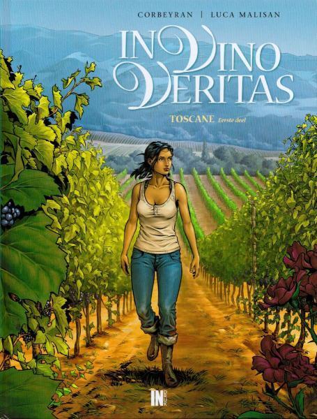 In vino veritas 1 Toscane, eerste deel