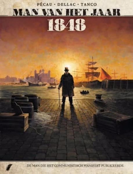 Man van het jaar 9 1848