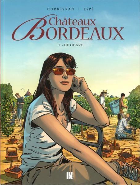 Châteaux Bordeaux 7 De oogst