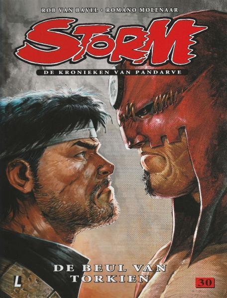 Storm 30 De beul van Torkien