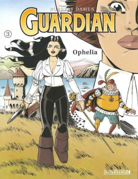 Guardian 3 Ophelia