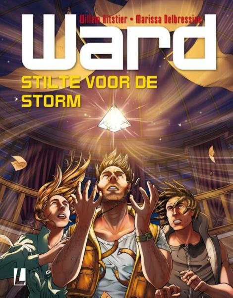 Ward 4 Stilte voor de storm