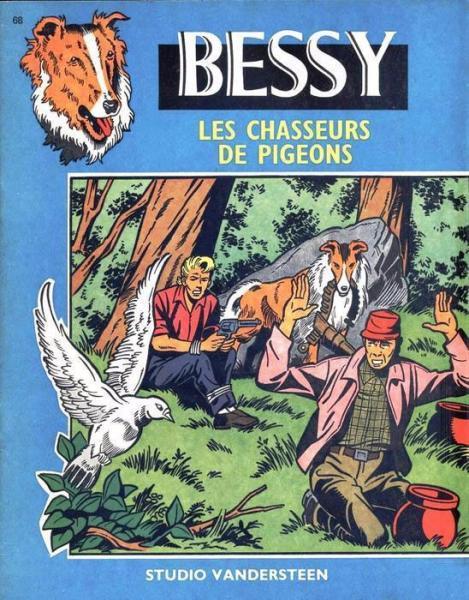 Bessy (Erasme) 68 Les chasseurs de pigeons