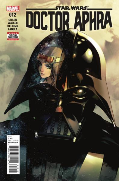 Doctor Aphra 12 Issue #12