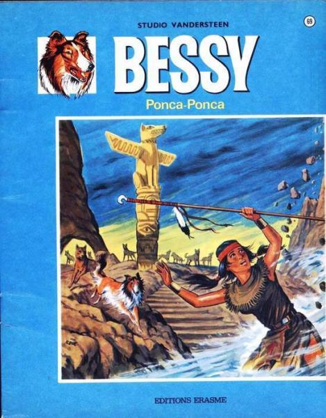 Bessy (Erasme) 69 Ponca-Ponca