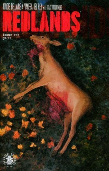 Redlands 2 Issue #2