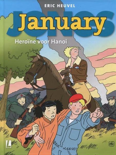 January Jones 9 Heroïne voor Hanoi
