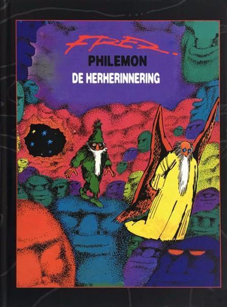 Philemon (HUM!) 12 De herherinnering