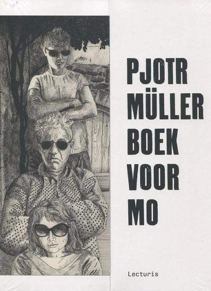 Boek voor Mo 1 Boek voor Mo