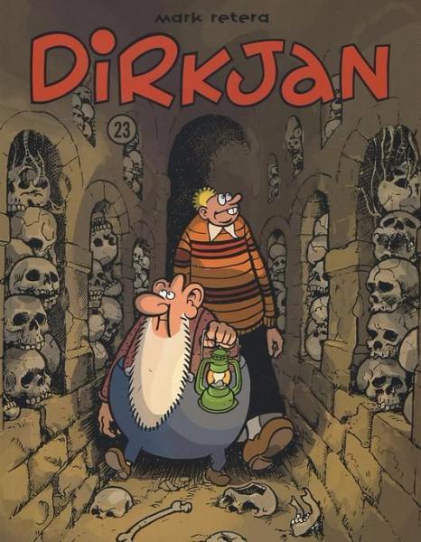 DirkJan 23 Deel 23