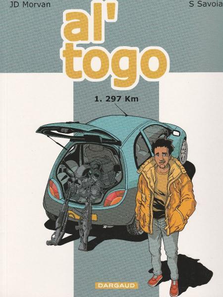 Al' Togo 1 297 Km