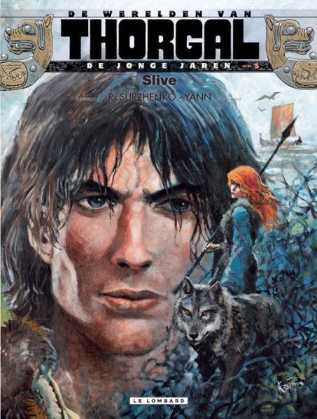 De werelden van Thorgal - De jonge jaren 5