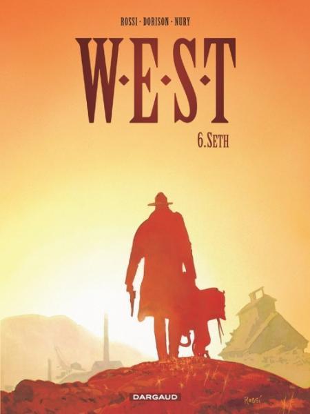 W.E.S.T 6 Seth