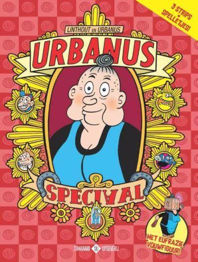 Urbanus INT SP14 Eufrazie
