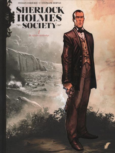 Sherlock Holmes - Society 1 De affaire Keelodge