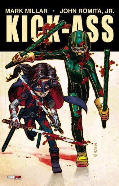 Kick-Ass (Nona Arte)